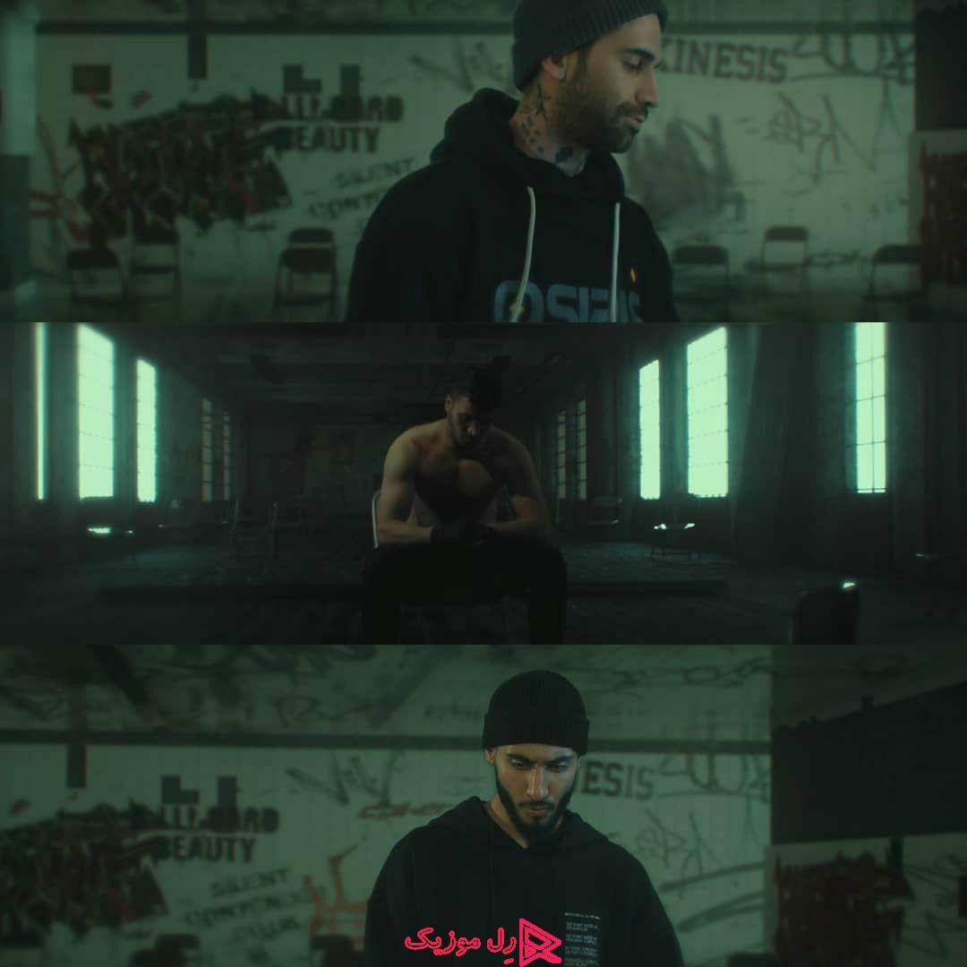 Amir Khalvat Hagh Roo Gardan ft. Peyman rellmusic - دانلود آهنگ امیر خلوت و پیمان به نام حق رو گردن