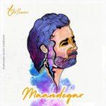 دانلود آلبوم جدید معین به نام ماندگار