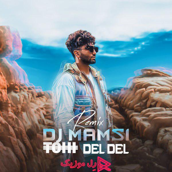 Tohi Del Del Remix RellMusic - دانلود آهنگ حسین تهی به نام دل دل (ریمیکس)