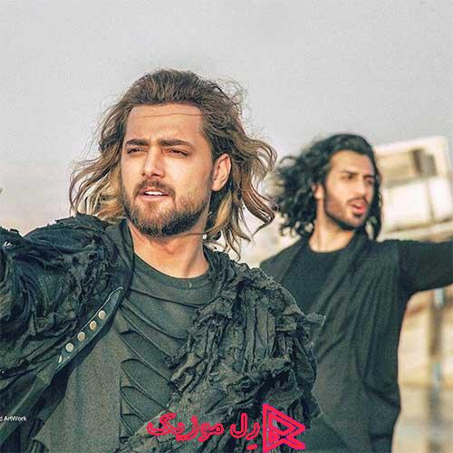 Macan Band Be Joone To Demo RellMusic - دانلود آهنگ ماکان بند به جون تو با متن موزیک (دمو)
