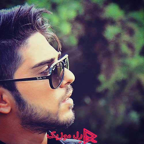 Ramin Bibak Setare Demo RellMusic - رامین بی باک ستاره (دمو آهنگ)